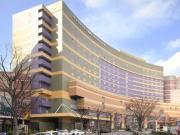 キャナルシティ福岡ワシントンホテル